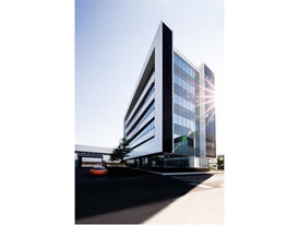 New Office Building - 02