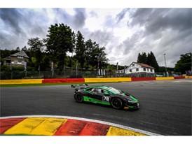 Juan Perez - Lamborghini Cup