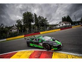 Lamborghini Cup - Juan Perez