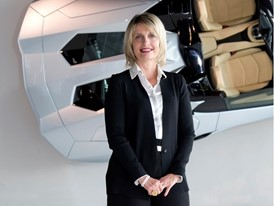 Katia Bassi joins Automobili Lamborghini as Chief Marketing Officer and Board Member