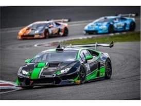 Nurburgring - Juan Perez  Race 1