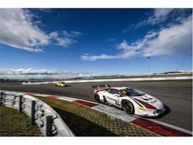 Nurburgring - Raffaele Giannoni  Race 1