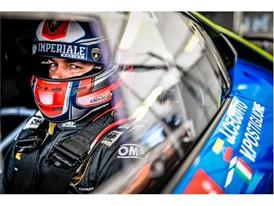 Nurburgring - Vito Postiglione  Race 1