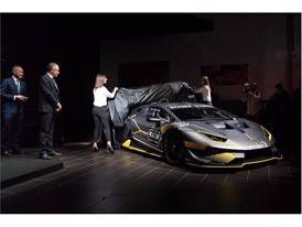 Huracan Super Trofeo EVO and Roger Dubuis - 8