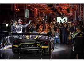 Huracan Super Trofeo EVO and Roger Dubuis - 9