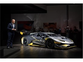 Huracan Super Trofeo EVO and Roger Dubuis - 12