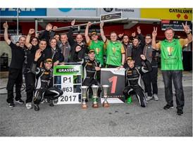 Grasser Racing Team