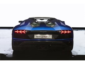 Aventador S Roadster 50th Anniversary Japan