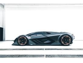 Lamborghini Terzo Millennio (10)
