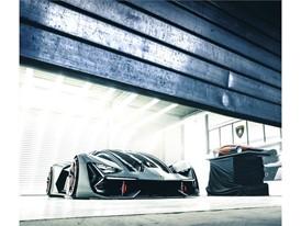 Lamborghini Terzo Millennio (5)