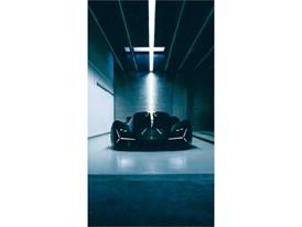 Lamborghini Terzo Millennio (4)