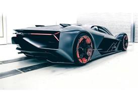Lamborghini Terzo Millennio (1)