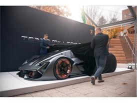 Lamborghini Terzo Millennio unveiling - 2