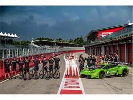 Lamborghini Youngsters Programs