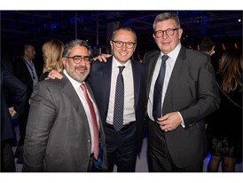 Stefano Domenicali, Ross Brawn