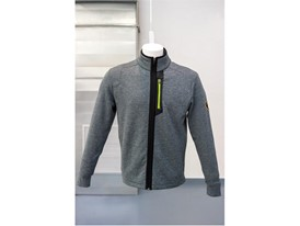 MRC 8519 R Techno Sweatshirt