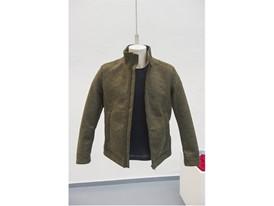 MRC 8021 R Wool Jacket