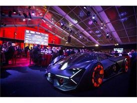 Lamborghini Terzo Millennio at the Festival Automobile International (1)