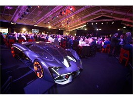 Lamborghini Terzo Millennio at the Festival Automobile International (2)