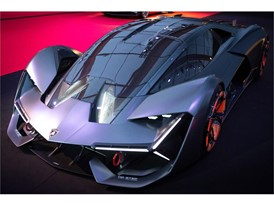 Lamborghini Terzo Millennio at the Festival Automobile International (3)