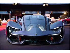 Lamborghini Terzo Millennio at the Festival Automobile International (4)