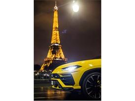 Urus in Paris (6)