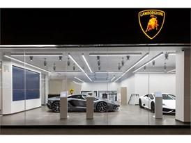 Lamborghini Paris Showroom (11)