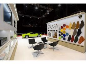 Automobili Lamborghini @ Rétromobile 2018  (9)