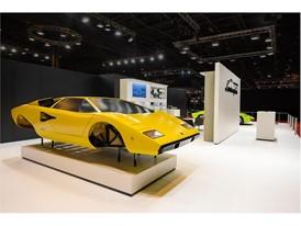 Automobili Lamborghini @ Rétromobile 2018  (8)