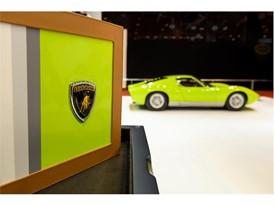 Automobili Lamborghini @ Rétromobile 2018  (5)