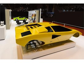 Automobili Lamborghini @ Rétromobile 2018  (4)