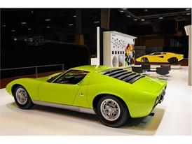Automobili Lamborghini @ Rétromobile 2018  (3)