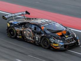 Lamborghini Super Trofeo Middle East a Dubai: Bartholomew e Pull trionfano anche in Gara 2