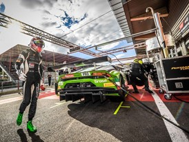 Lamborghini Squadra Corse reconfirms the six Factory Drivers and announces their 2018 sports programs as well as those of the GT3 Junior Drivers