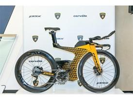 Lamborghini Cervélo PX5