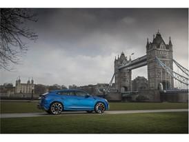 Lamborghini Urus in London