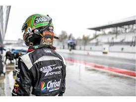 Super Trofeo driver