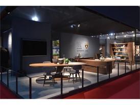 Collezione Authentic Living, Salone del Mobile 2018