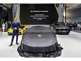 Lamborghini Huracán Performante Spyder and Urus make their Asian debut at 2018 Beijing Auto Show(2)