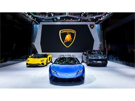 Lamborghini Huracán Performante Spyder and Urus make their Asian debut at 2018 Beijing Auto Show(1)