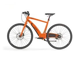 Sporter arancione