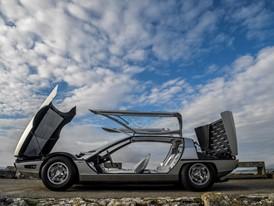 Lamborghini Marzal 06
