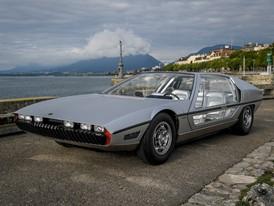 Lamborghini Marzal 08