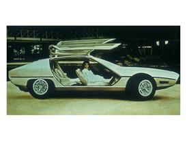 Lamborghini Marzal historic photo 02