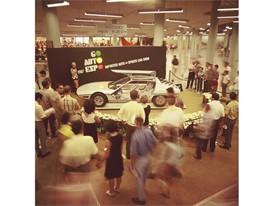 Lamborghini Marzal historic photo 01