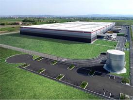 Inaugurato il nuovo hub logistico Lamborghini e Ducati