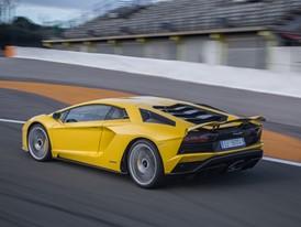 Aventador-S Yellow  040