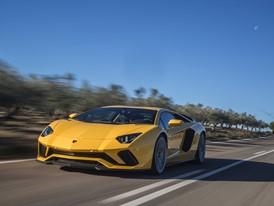 Aventador-S Yellow  018
