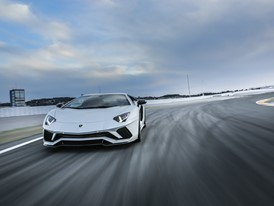 Aventador-S white 171