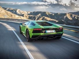 Aventador-S Green 161